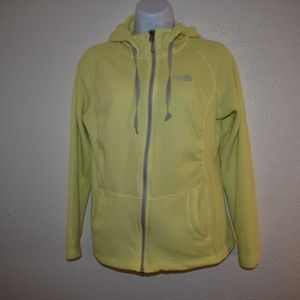 The north Face sweater Size Medium